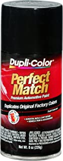 Best 2002 honda accord silver paint code Reviews