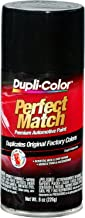 Dupli-Color EBUN01007 Universal Gloss Black Perfect Match Au