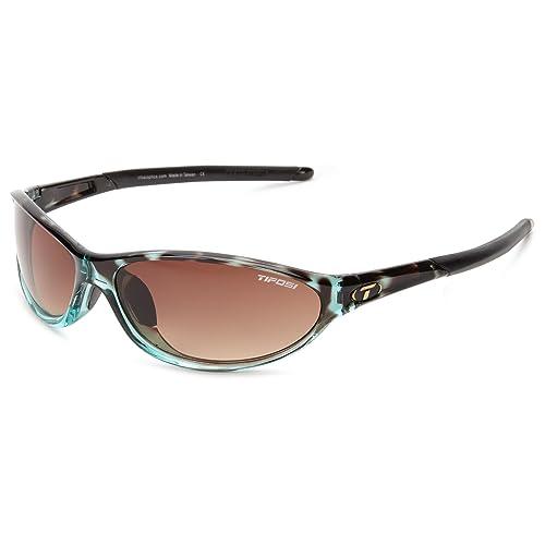 8229e25dba Tifosi Women s Alpe 2.0 SingleLens Sunglasses