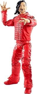 WWE Ultimate Edition Shinsuke Nakamura Action Figure