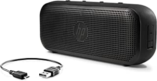 HP 400 Bluetooth Speaker - Black