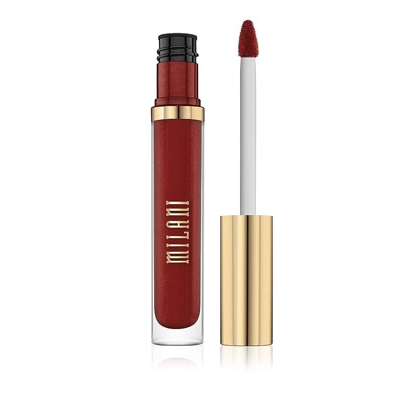 多様体あからさまバーガーMILANI Amore Shine Liquid Lip Color - Desire (並行輸入品)