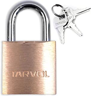 lost key for suitcase padlock