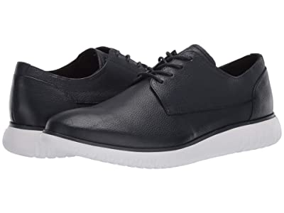 Calvin Klein Teodor (Dark Navy/Soft Tumbled Leather) Men