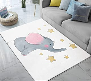 Best elephant area rug Reviews