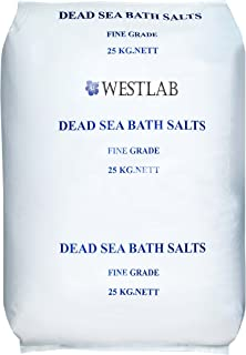 Best dead sea salt soak benefits Reviews