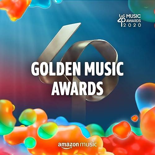 Golden Music Awards de Luis Fonsi, Michael Bublé, Miguel Bose ...