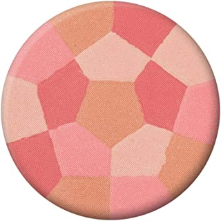 New York Color Wheel Mosaic Face Powder in Pink Cheek Glow