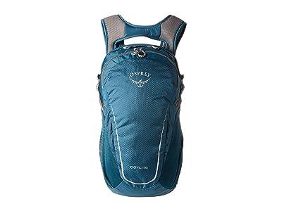 Osprey Daylite (Petrol Blue) Day Pack Bags