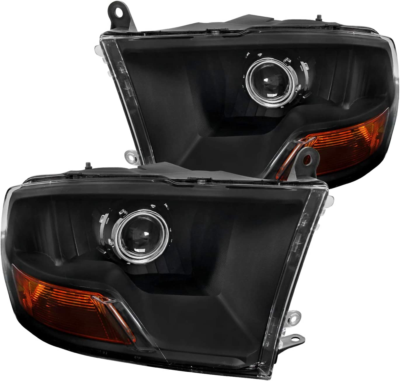 2009-2019 Dodge Ram 1500 FRONT FOG LIGHT BRACKET KIT LEFT /& RIGHT SIDE OEM MOPAR