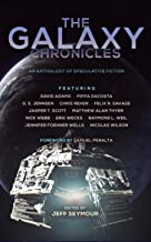 The Galaxy Chronicles (Future Chronicles Book 8)