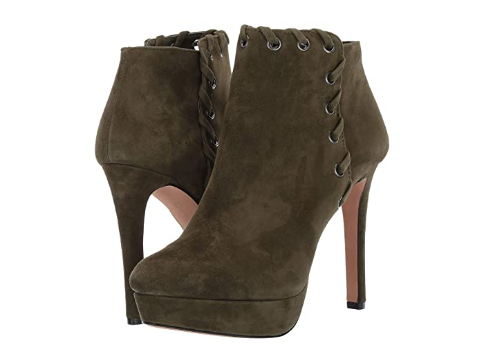 Jessica Simpson  Reecie (Kombu Green) Womens Dress Boots