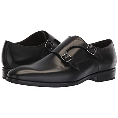 To Boot New York Benjamin (Black) Men