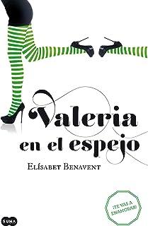 Valeria en el espejo (Saga Valeria 2