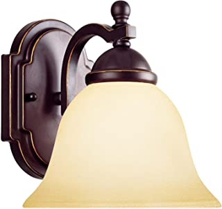 Savoy House GZ-9-2094-1-25 One Light Wall Sconce