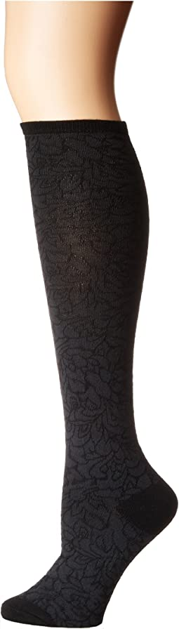 Natori - Magnolia Wool Blend Knee High