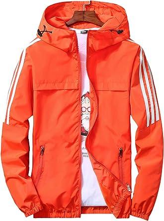 Y-me(ワイ ミー) ジャケット メンズコート ブルゾン アウトドア 登山 防風 軽量 長袖 ジャンパー カジュアル おしゃれ