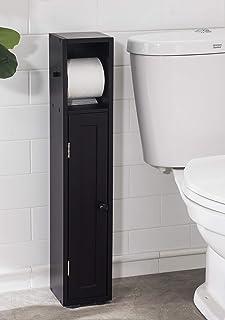 2L Lifestyle Conwy Bathroom Cabinet, Cherry