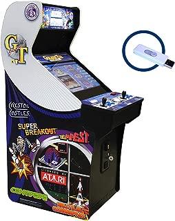 arcade legends golden tee