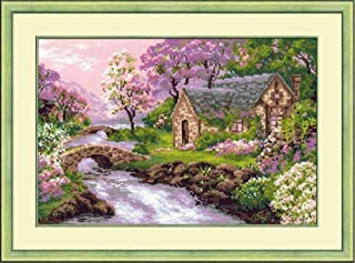 RIOLIS Cross Stitch Kit