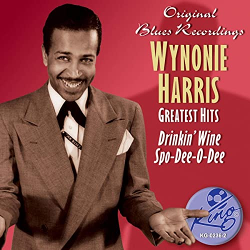 Keep On Churnin' (Till The Butter Comes) by Wynonie Harris on Amazon Music - Amazon.com