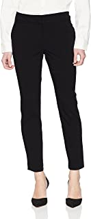New York Women's Petite Cigarette Pant