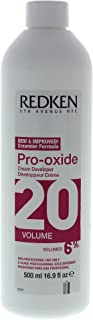 Pro-Oxide Cream Developer 20 Volume