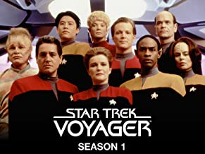 Best Star Trek: Voyager Season 1 Review