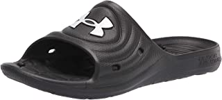 Under Armour Unisex-Child Locker Iv Slide Sandal