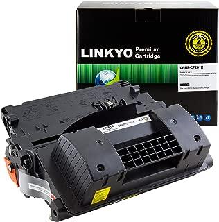 cf281xc compatible printers