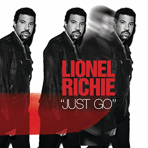 Just Go by Lionel Richie on Amazon Music - Amazon.com