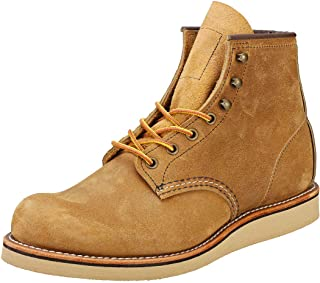 Red Wing Mens Rover Leather Boots