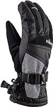 Viking Women's Winter Gloves - Hard-Shell materiaal - Wrist Puller - Cuff Puller - Anti-slip Palm - Ronda