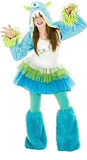 Grrr Monster Tween Costume