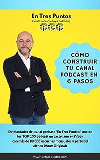 """Cómo Construir Tu Canal Podcast En 6 Pasos: Por Jordi Alemany   Fundador del Canal Podcast """"En Tres Puntos"""""""