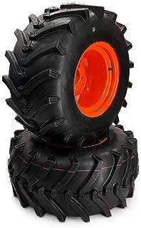 kubota r4 tires and wheels