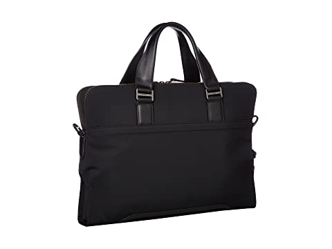 Tumi Nylon Negro Brief Seneca Slim Nylon Harrison SSrRPxwqa
