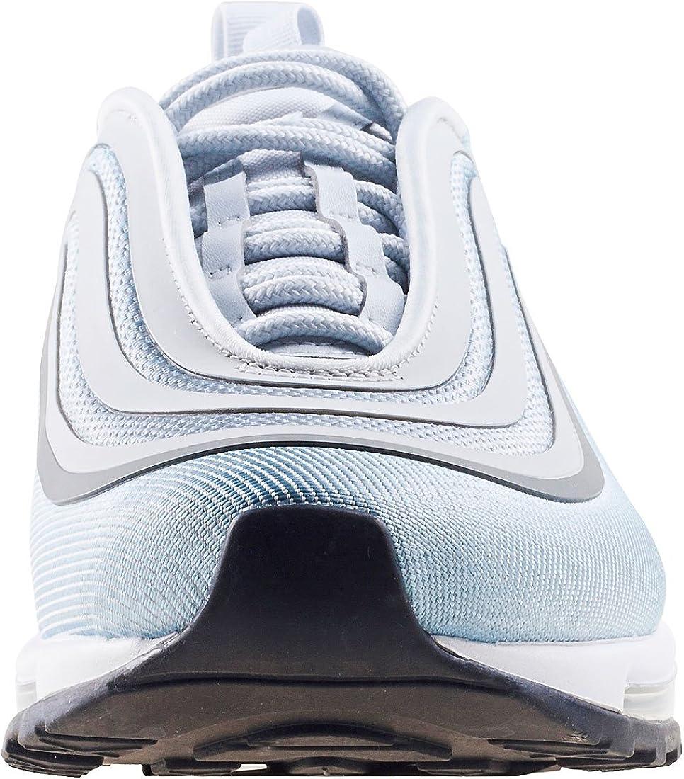 Nike Air Max 97 Ultra 17 GS Chaussures de sport pour enfant Bleu ...