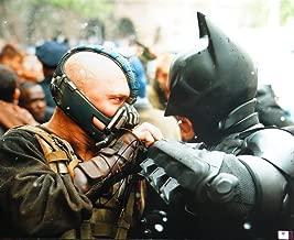 Tom Hardy Signed Autographed 16X20 Photo The Dark Knight Rises Bane GV801918