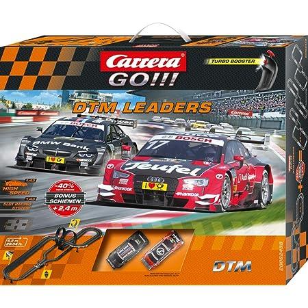 Carrera Go Dtm Leader Action Racing 1 43 Spielzeug