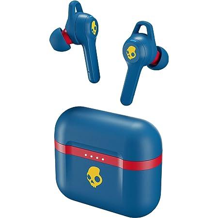 Skullcandy Indy Evo True Wireless In-Ear Earbud - 92 Blue