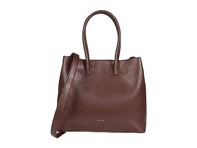 Matt & Nat Dwell Krista (Woodland) Handbags