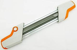 Stihl 2-i-1 3/8 tum filhållare, orange