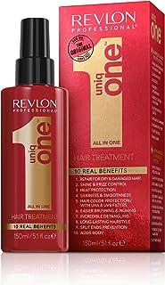Revlon Professional UniqOne All In One Hair Treatment - Trattamento Capelli Senza Risciacquo, 150 ml