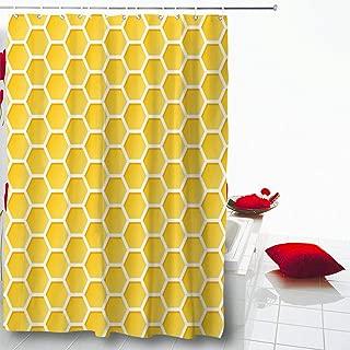 Ahawoso Shower Curtain 72