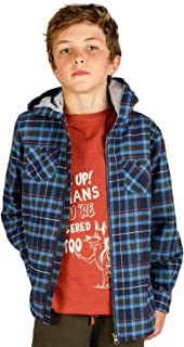 Charanga BALLERA jongens Overhemd
