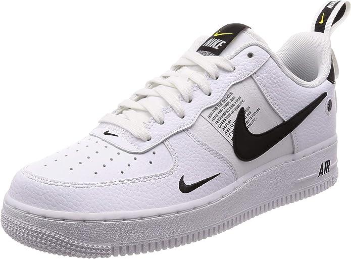 Nike Air Force 1 '07 Lv8 Utility, Scarpe da Ginnastica Uomo ...