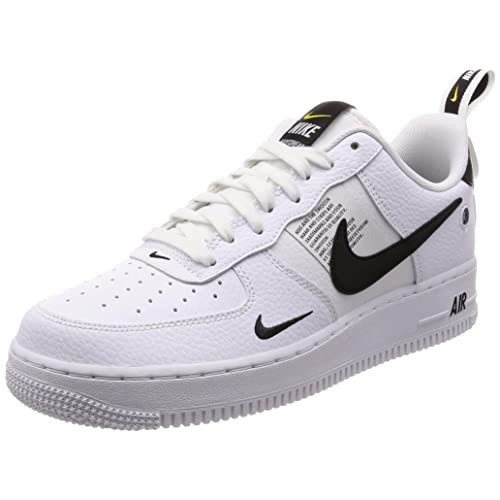 pretty nice c3b90 96950 Nike Men s Air Force 1 UT Low PRM WIP Basketball Shoe
