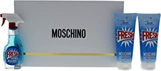 Moschino Fresh Couture 3Count