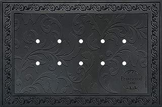 door mat frame